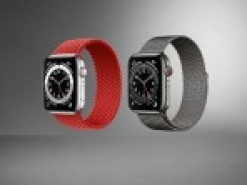 Apple Watch still leads global smartwatch deals